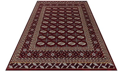 Festival Teppich »Oriental 111«, rechteckig, 11 mm Höhe, Orient Look, Kurzflor kaufen