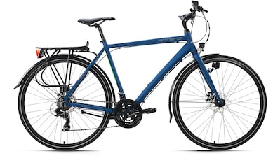 KS Cycling Trekkingrad »Antero«, 21 Gang Shimano Tourney Schaltwerk, Kettenschaltung kaufen