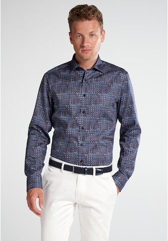 Eterna Businesshemd »SLIM FIT«, Langarm Hemd kaufen