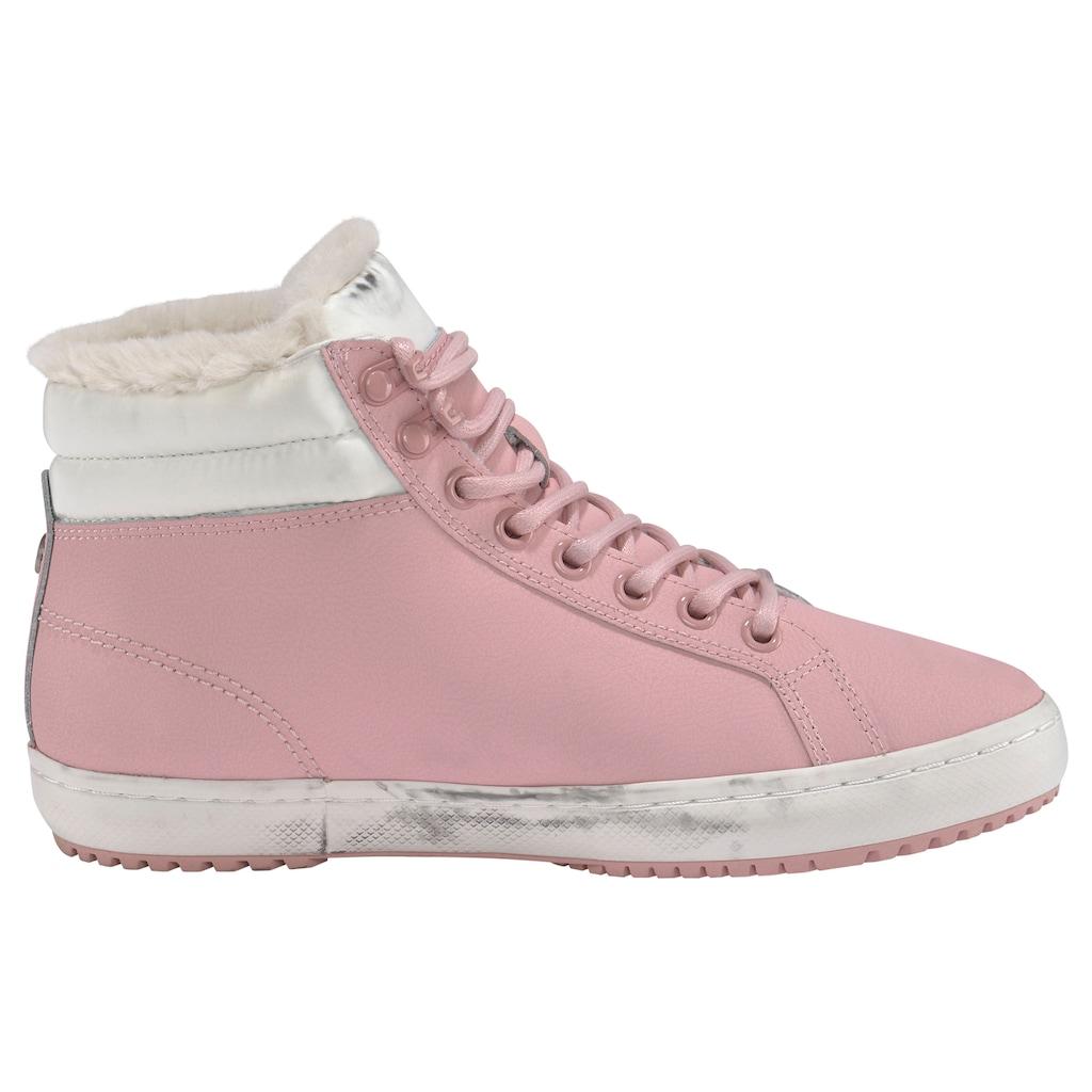 Lacoste Sneaker »STRAIGHTSET THRM03201CFA«