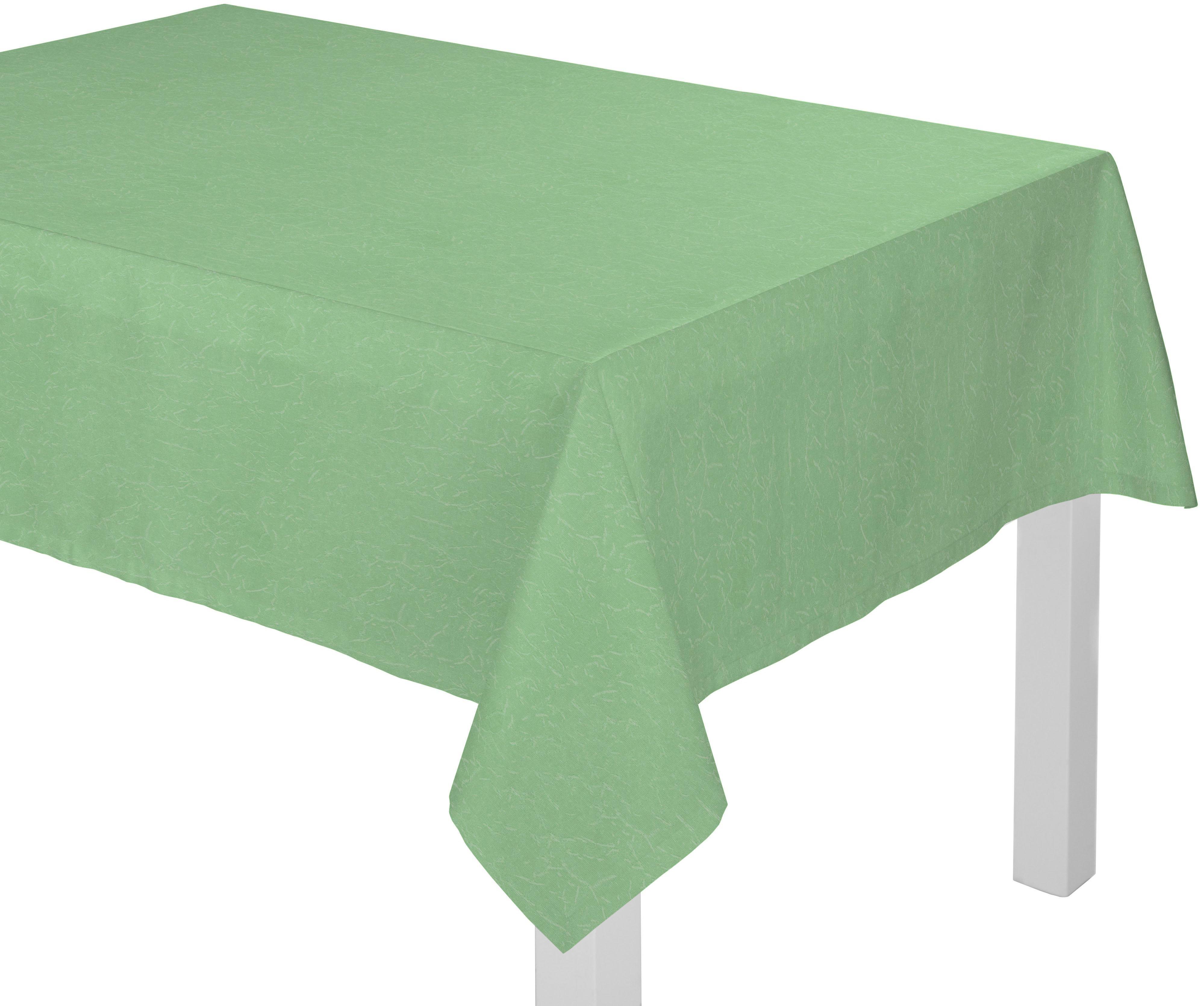 Tischdecke, Wirth, »Lahnstein« | Heimtextilien > Tischdecken und Co > Tischdecken | Grün | WIRTH