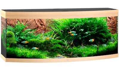 JUWEL AQUARIEN Aquarium »Vision 450«, 450 Liter, BxTxH: 151x61x64 cm, in versch. Farben kaufen