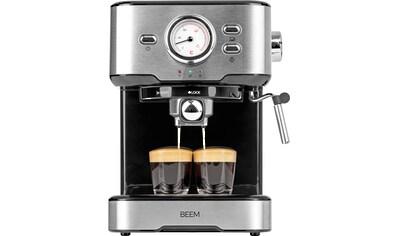 BEEM Siebträgermaschine »Espresso Select« kaufen