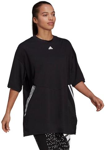 adidas Performance T-Shirt »OVERSIZED TEE« kaufen