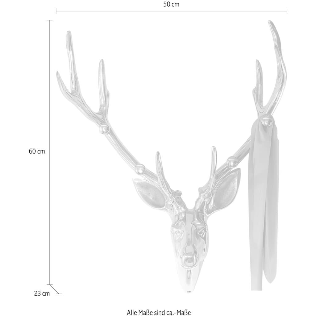 Schneider Garderobe, Maße (B/T/H): 50/23/60 cm