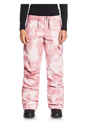 Roxy Snowboardhose »Nadia Printed« kaufen