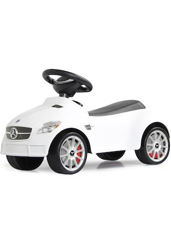 Jamara Rutscherauto »JAMARA KIDS Mercedes SLK55 AMG weiß« kaufen