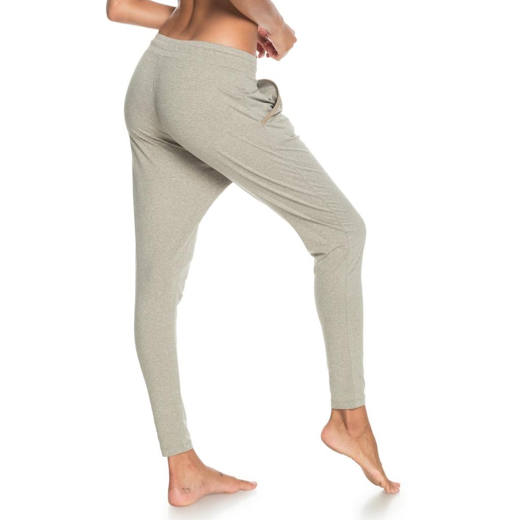 "Roxy Jogger Pants »Jungle Roots 6""«"