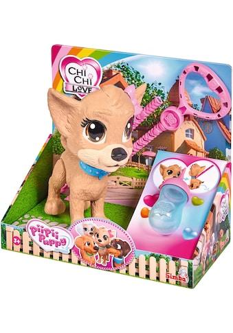 """SIMBA Spielfigur """"Chi Chi Love, PiiPii Puppy"""" kaufen"""