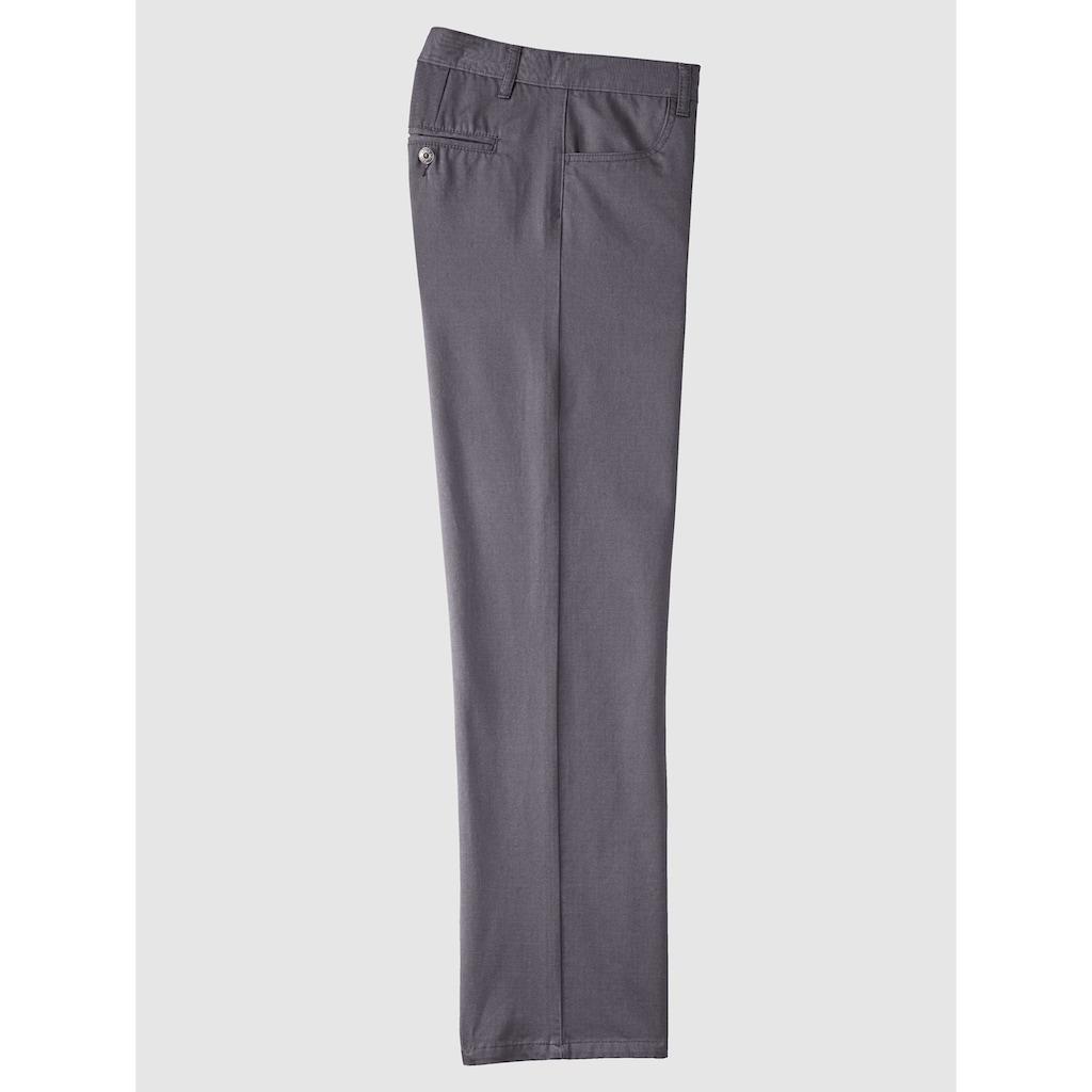 Roger Kent Swing-Pocket Hose mit paspelierten Gesäßtaschen