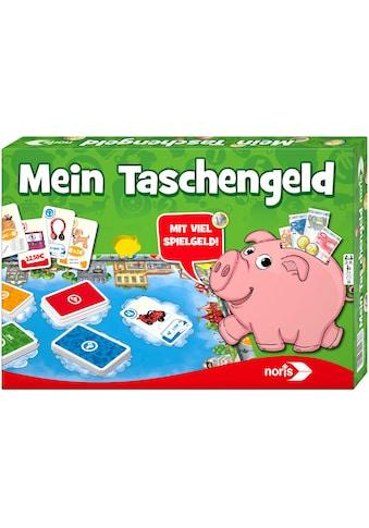 Noris Spiel »Mein Taschengeld«, Made in Germany kaufen