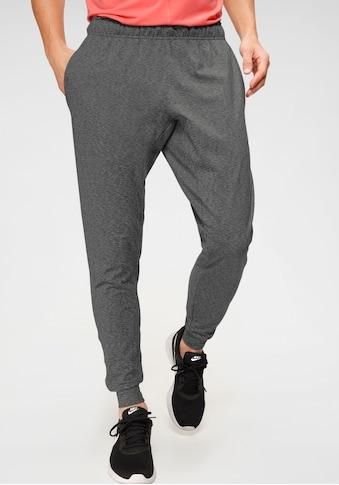 Nike Yogahose »Nike Dri - FIT Men's Yoga Pants« kaufen