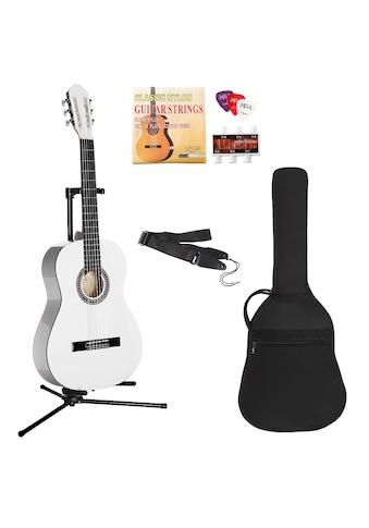 Konzertgitarre 4/4 kaufen