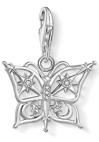 THOMAS SABO Charm - Einhänger »Schmetterling, 1852 - 051 - 14« kaufen