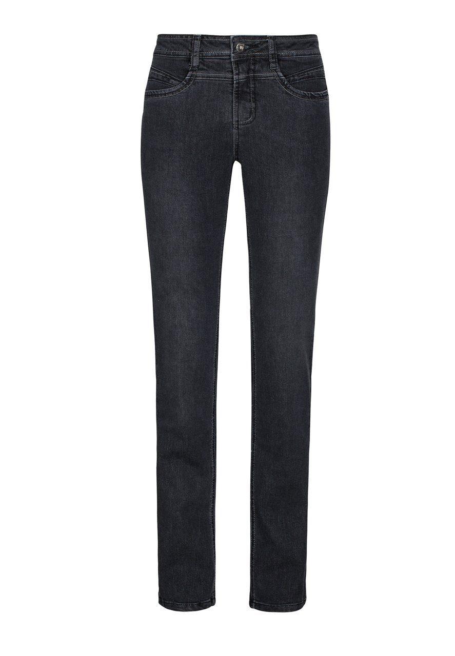 MILLION-X Gerade Jeans Rita Super-Power- Demin-Strech   Bekleidung > Jeans > Gerade Jeans   Million-X