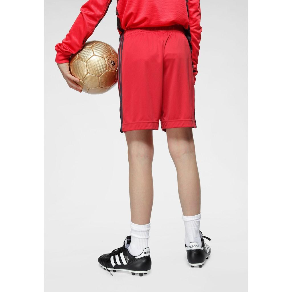 adidas Performance Trainingsshorts »EM 2021 DFB Torwart-Heimshorts Kinder«