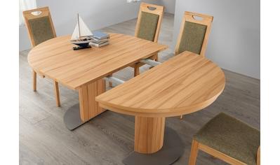 VENJAKOB Esstisch »my home«, runde Tischplatte, Ø 120 cm kaufen
