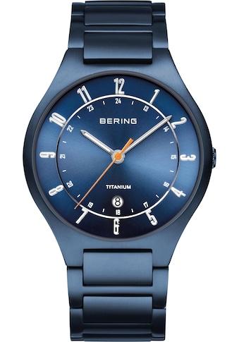Bering Titanuhr »11739-797« kaufen