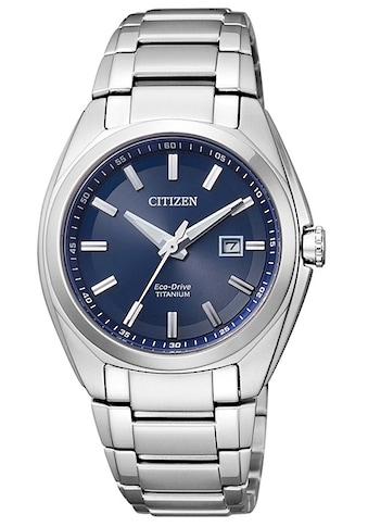 Citizen Solaruhr »EW2210 - 53L« kaufen