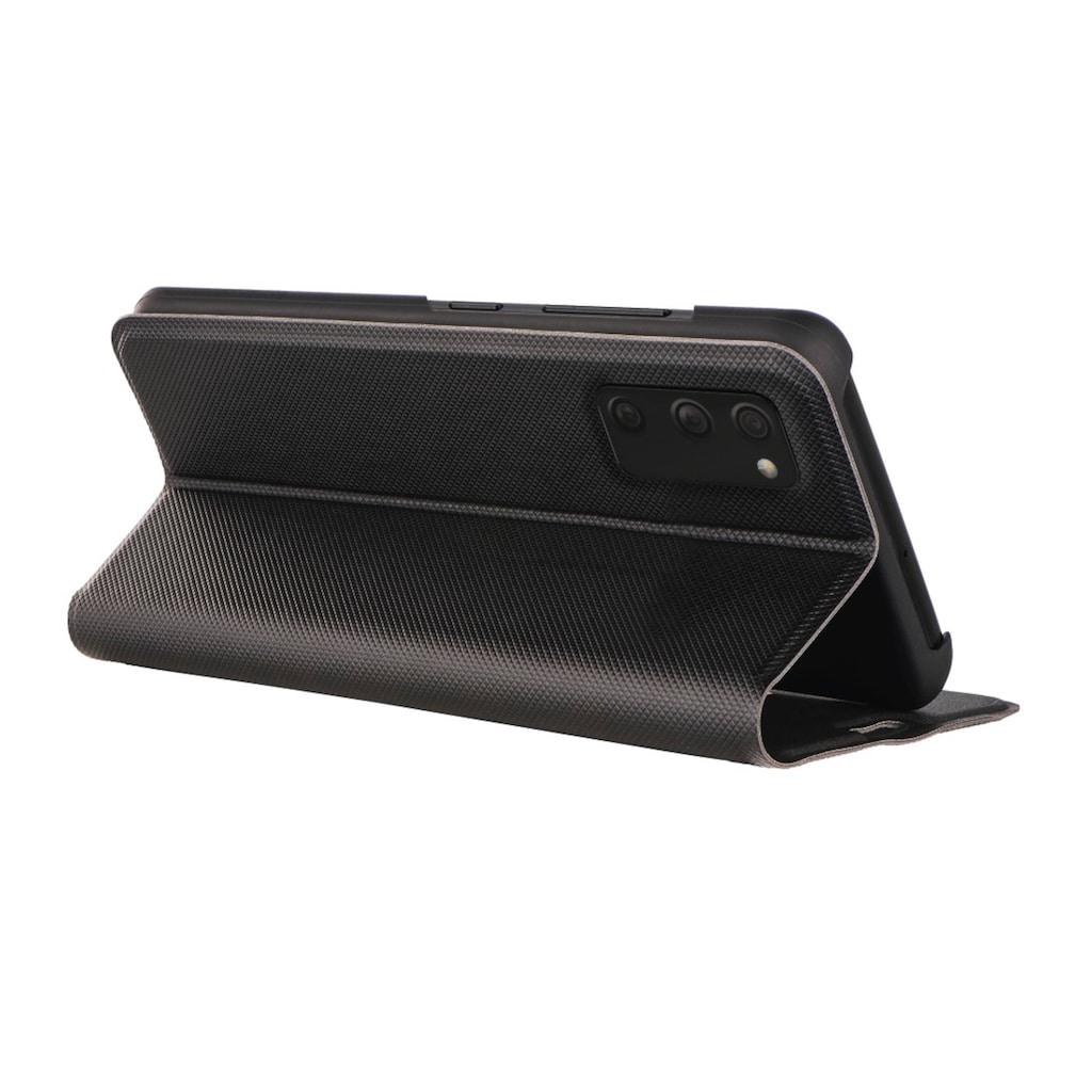 """Hama Smartphone-Hülle »Smartphone-Booklet Tasche«, """"Slim Pro"""" für Samsung Galaxy S20 FE 5G, Schwa"""