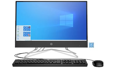 HP »22 - df0011ng« All - in - One PC (Intel®, Pentium) kaufen