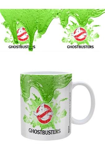 "PYRAMID Tasse ""Ghostbusters"" kaufen"