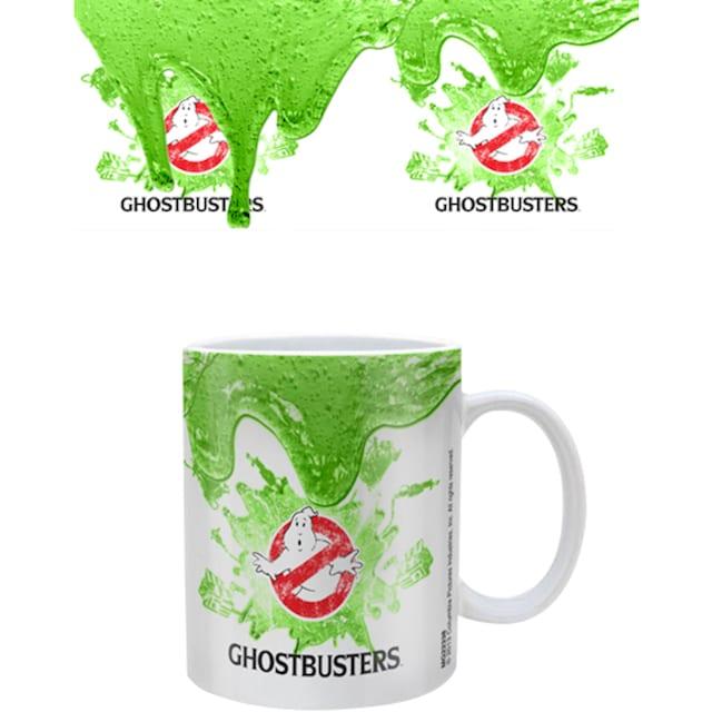 "PYRAMID Tasse ""Ghostbusters"""