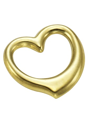 Firetti Herzanhänger »Swinging Heart, glänzend« kaufen