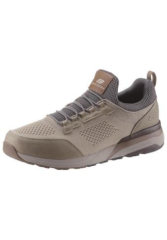Skechers Slip-On Sneaker »Norgen«, mit Goga Mat-Funktion kaufen