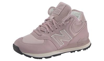 New Balance Sneaker »WH574«, in knöchelhoher Form kaufen