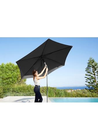 garten gut Sonnenschirm, ohne Schirmständer kaufen