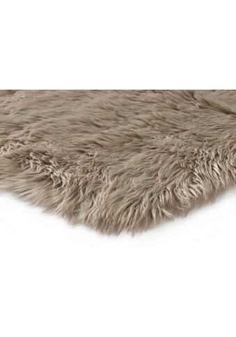 Teppich Synthetik Lammfell kaufen