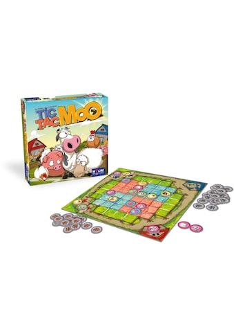 Huch! Spiel »Tic Tac Moo« kaufen