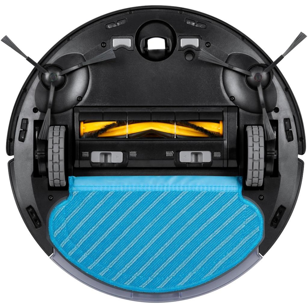 ECOVACS Nass-Trocken-Saugroboter »DEEBOT OZMO 950,«, Mit Wischfunktion