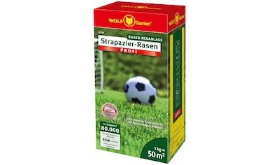WOLF-Garten Rasensamen »LJ 50 Strapazier-Rasen PROFI« kaufen