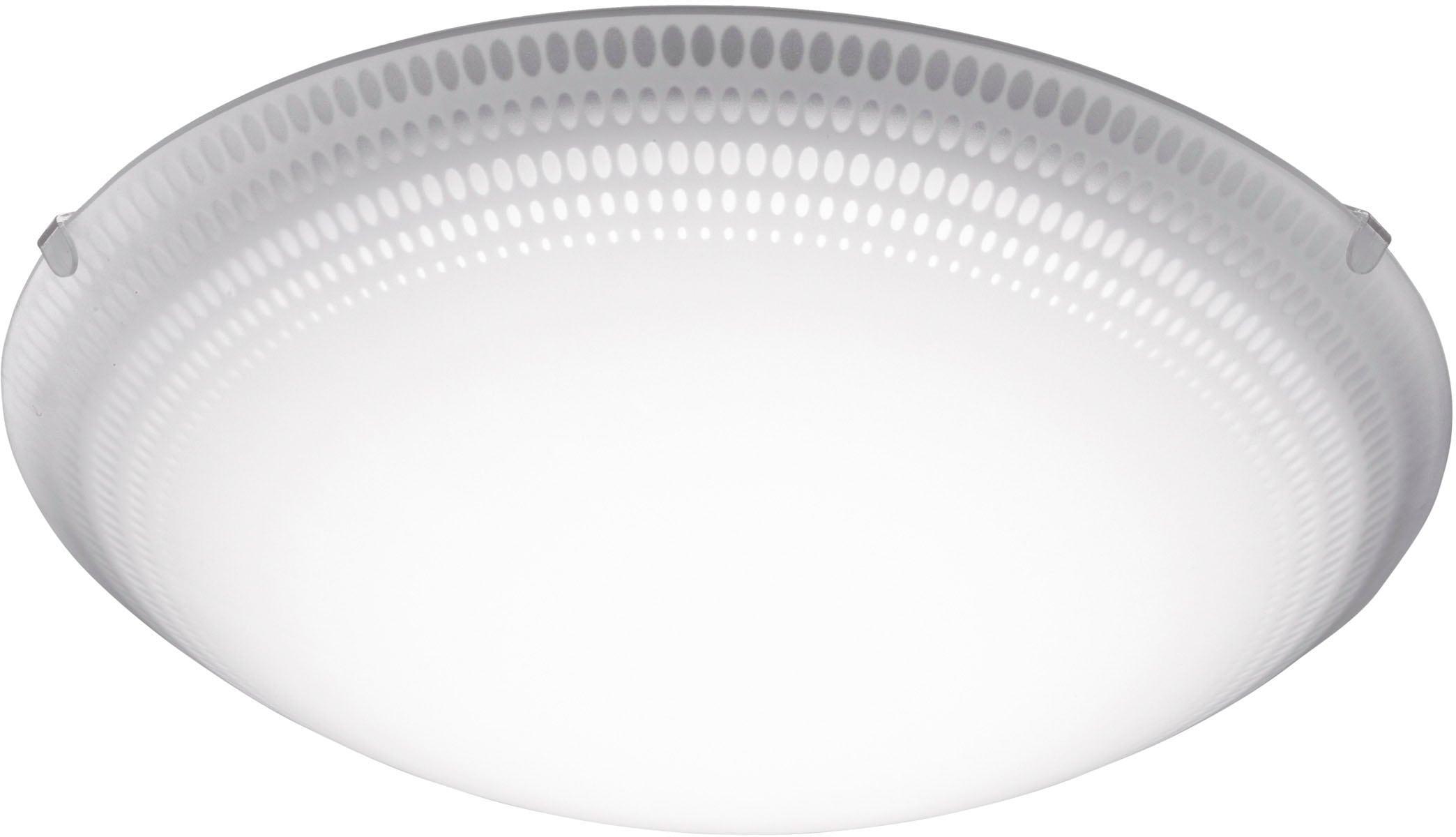 EGLO Deckenleuchte MAGITTA 1, LED-Board, Warmweiß, LED tauschbar