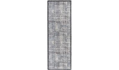 Barbara Becker Läufer »Protect«, rechteckig, 8 mm Höhe, Schmutzfangläufer, Schmutzfangteppich, Schmutzmatte, antibakterielle Eigenschaften, waschbar kaufen