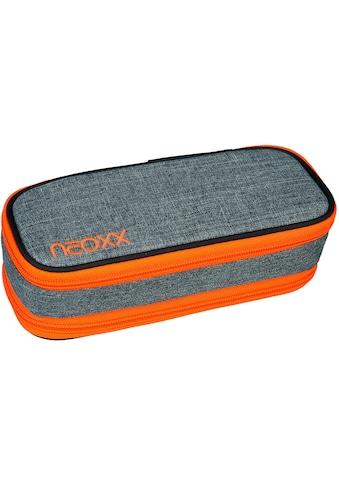 neoxx Schreibgeräteetui »Catch, Stay orange« kaufen