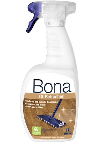 Bona Fussbodenreiniger »Öl-Refresher  1 L«, (1 St.), (Öl-Refresher), 1 L Inhalt,... kaufen