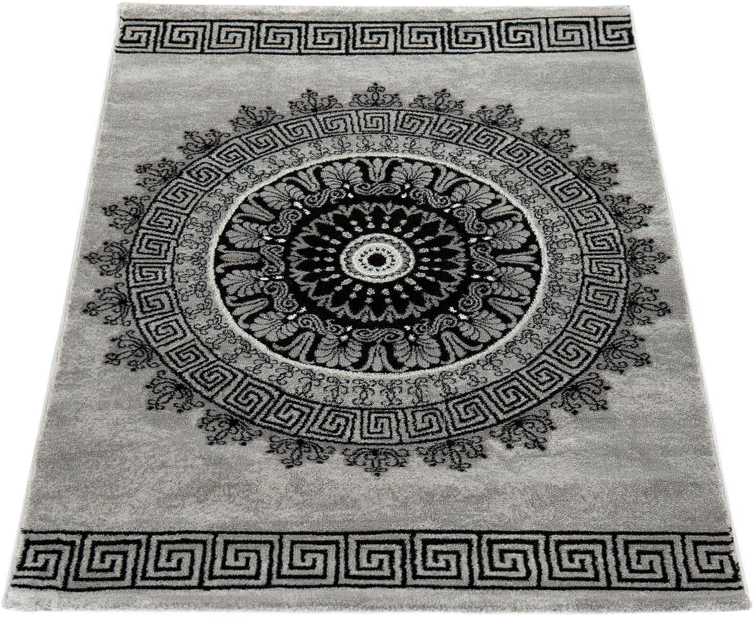 Teppich Tibesti 081 Paco Home rechteckig Höhe 16 mm