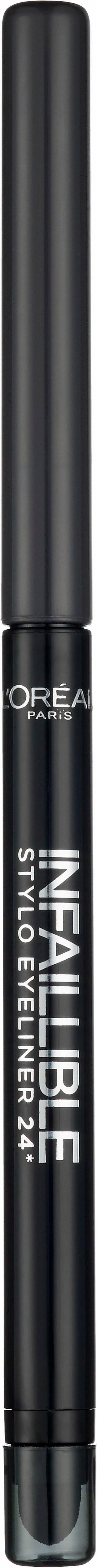 l'oréal paris - L'ORÉAL PARIS Eyeliner Infaillible Eyeliner