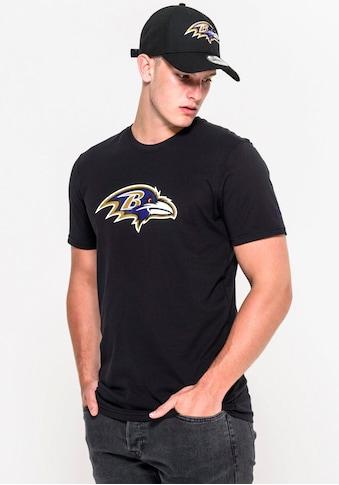 New Era T-Shirt »BALTIMORE RAVENS« kaufen