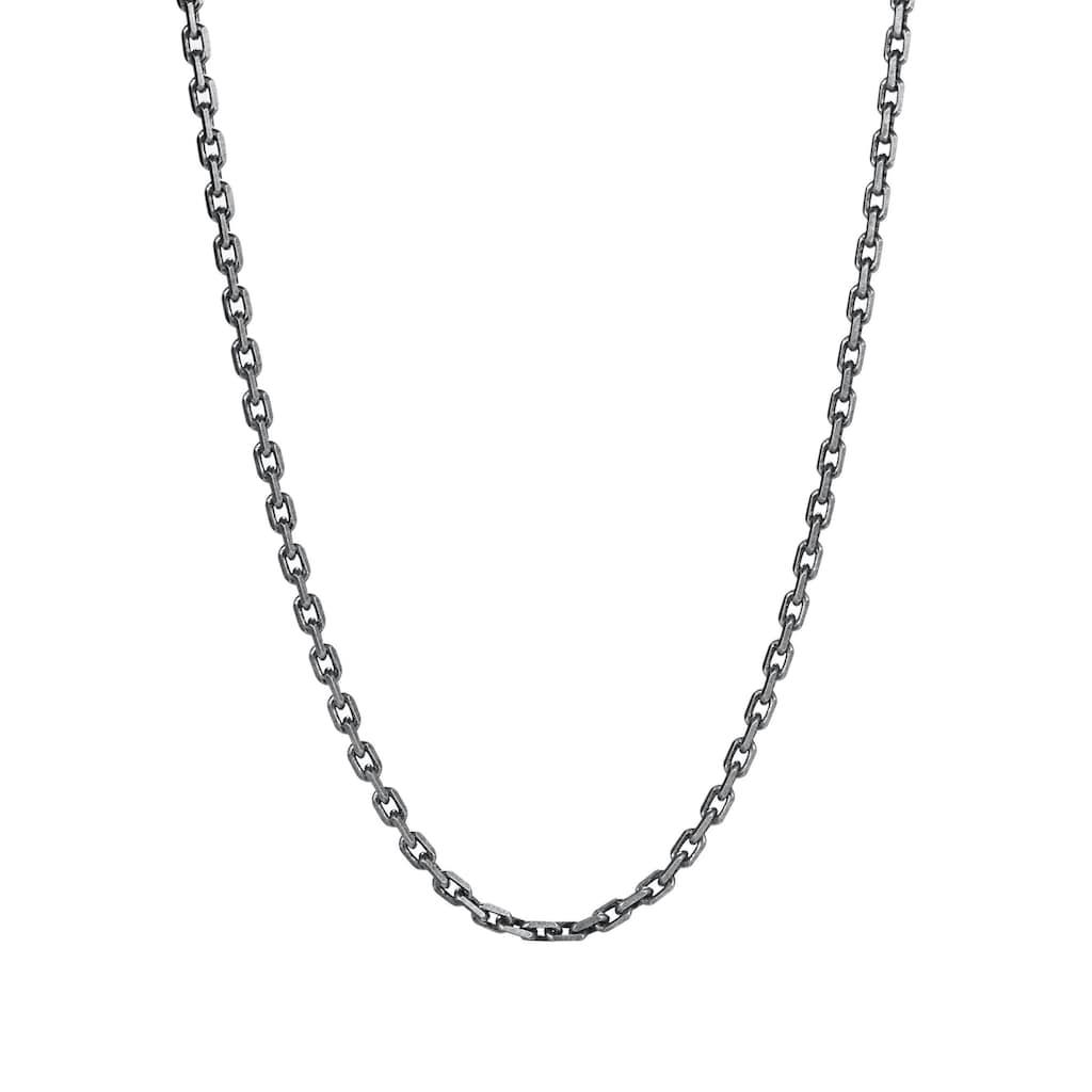 Kingka Silberkette »SIN002-45+5/60+5«