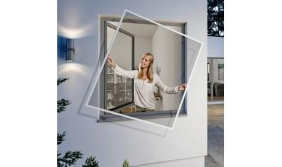 Windhager Insektenschutz-Fenster »FlexiFit«, BxH: 100x120 cm kaufen
