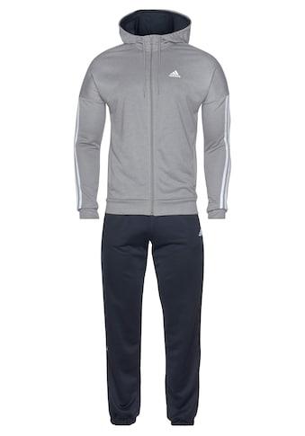 adidas Performance Trainingsanzug »OSR 3 STRIPES HD TRACKSUIT M« kaufen