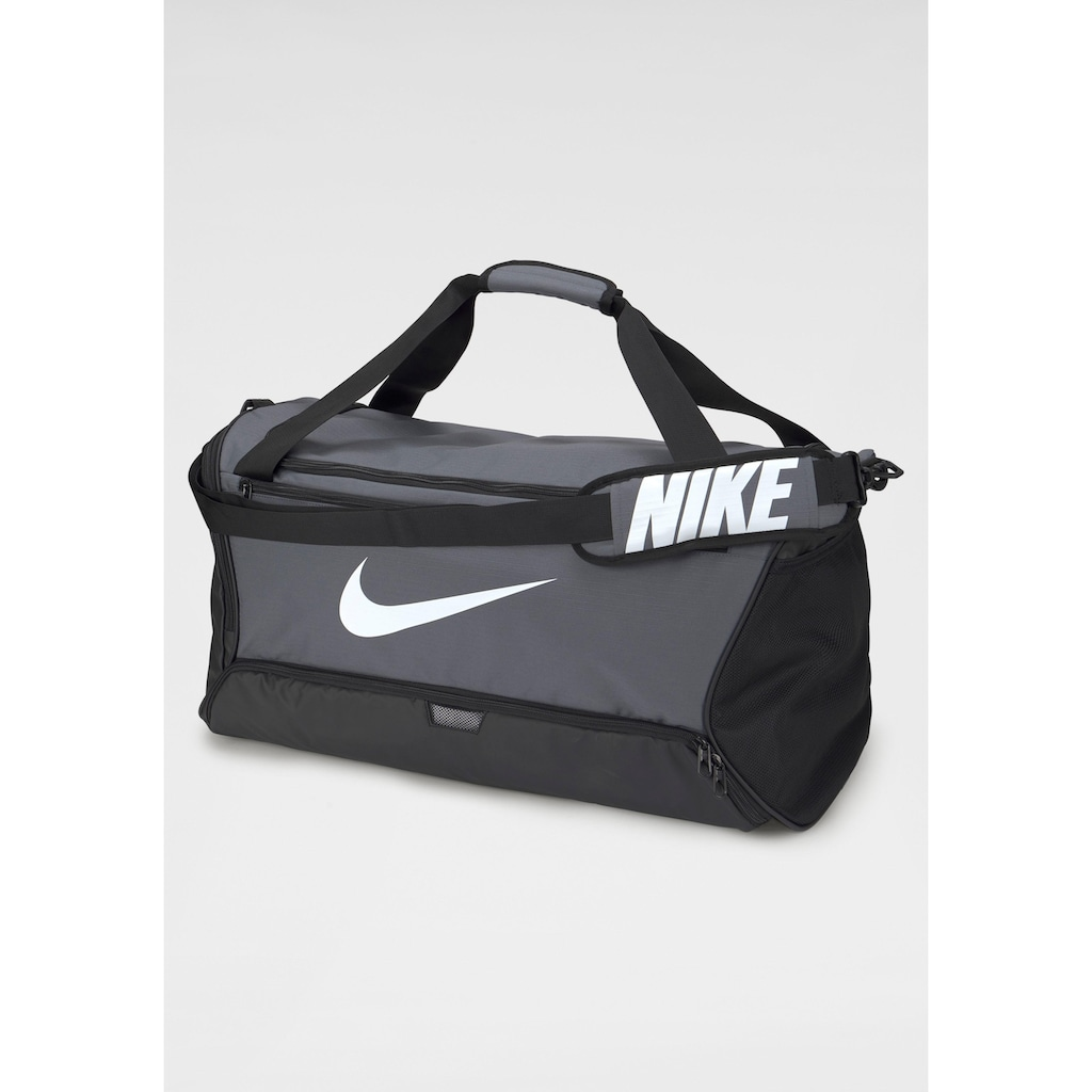 Nike Sporttasche »NK BRSLA M DUFF - 9.0«
