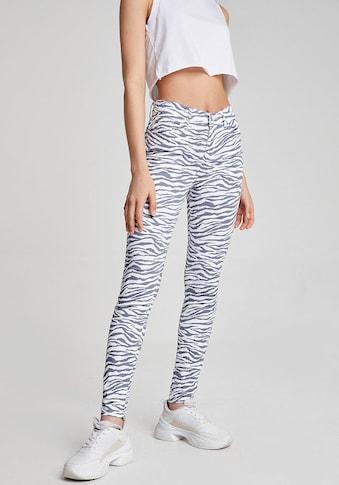 LTB High - waist - Jeans »TANYA X« kaufen