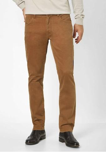 Redpoint Stoffhose »Milton«, coole Stretch 5-Pocket Hose kaufen