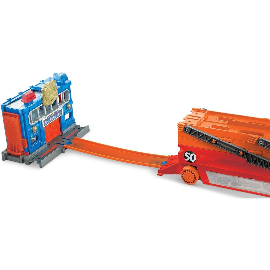 Hot Wheels Spielzeug-LKW »Mega Hauler«