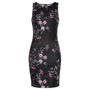 e6acdcd90b8e1c LASCANA Scuba-Kleid in schmaler Form